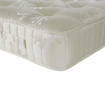 Pocket Shire Balmoral Mattress Single