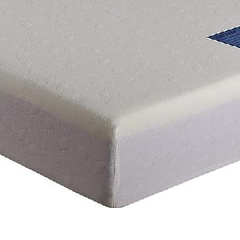 Pureflex Neptune Luxury Memory Mattress Continental Double