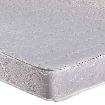 Pureflex Orthopaedic Deluxe Health Reflex Mattress Small Single