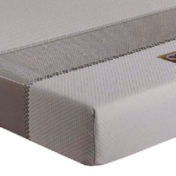 Pureflex Saturn Memory Flex Mattress Single