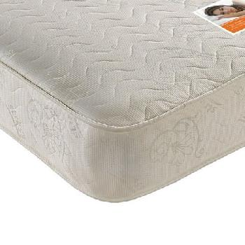 Pureflex Spring Ortho Mattress - Small Double