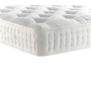 Relyon Marlborough 2000 Handmade Mattress Relyon Malborough Mattress Soft - Continental King