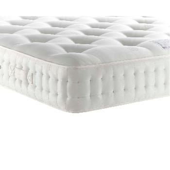 Relyon Marlow 1400 Handmade Mattress Relyon Marlow Mattress Soft - Continental King