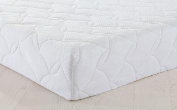 Relyon Memory Pocket Sensation 1000 Mattress, Small Single