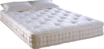 Relyon Salisbury Ortho Pocket 1000 Mattress, European King Size