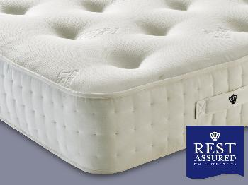 Rest Assured Belsay Pocket 800 Single Mattress