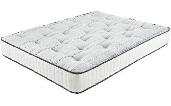 Rest Assured Novaro 1000 Pocket Ortho Mattress, Superking