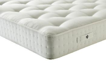 Rest Assured Wetherall 1400 Pocket Latex Mattress, Superking