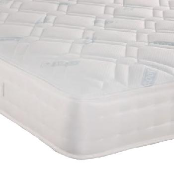 Rose 1000 Memory Pocket Mattress Single