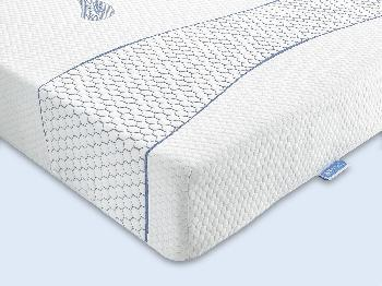 Sareer 2ft 6 Matrah Cool Blue Memory Small Single Mattress