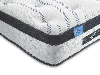 Sareer 4ft Matrah Gel Pocket 1000 Small Double Mattress