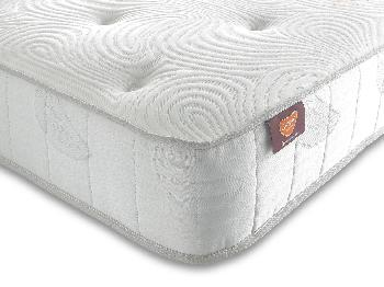 Sareer 4ft Matrah Latex Pocket 1000 Small Double Mattress