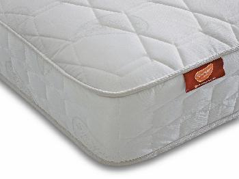 Sareer 4ft Matrah Orthopaedic Memory Small Double Mattress