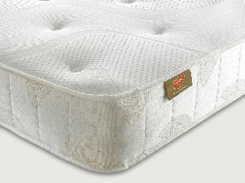 Sareer 4ft Matrah Reflex Plus Coil Small Double Mattress