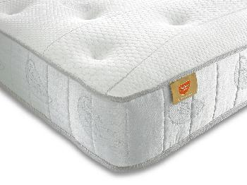 Sareer 4ft Matrah Reflex Plus Pocket 1000 Small Double Mattress