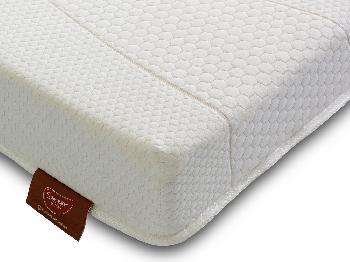 Sareer 4ft Matrah Value Pack Memory Foam Small Double Mattress