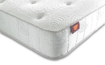 Sareer Latex 1000 Pocket Mattress, Small Double