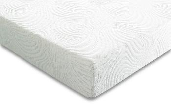 Sareer Latex Foam Mattress, Small Double