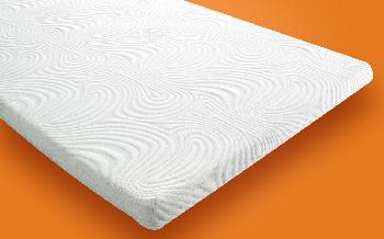 Sareer Latex Mattress Topper, King Size