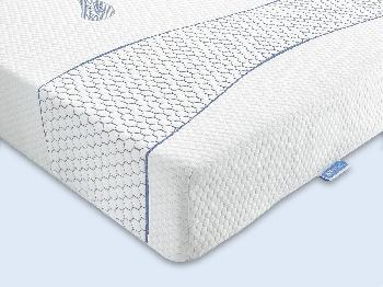 Sareer Matrah Cool Blue Memory Super King Size Mattress