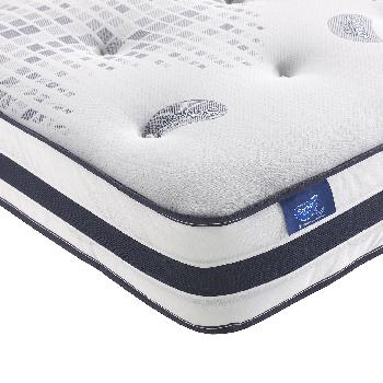 Sareer Matrah Gel Pocket Mattress Small Single
