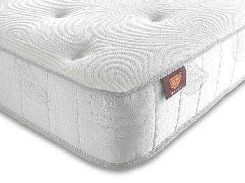 Sareer Matrah Latex Coil Double Mattress