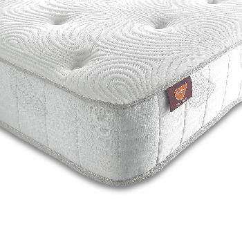 Sareer Matrah Latex Coil Mattress Small Single