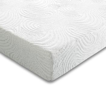 Sareer Matrah Latex Foam Mattress Small Double