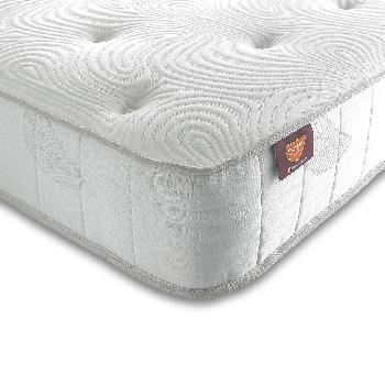 Sareer Matrah Latex Pocket Mattress Small Double
