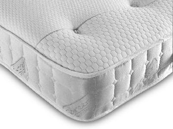 Sareer Matrah Memory Coil Single Mattress