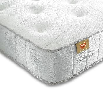 Sareer Matrah Pocket Memory Mattress Small Single