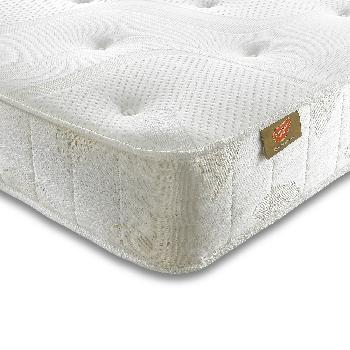 Sareer Matrah Pocket Reflex Plus Mattress Small Single