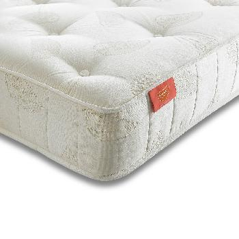 Sareer Matrah Pocket Sprung Mattress Small Single