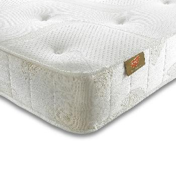 Sareer Matrah Reflex Plus Coil Mattress Single