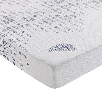 Sareer Memory Foam Gel Foam Matrah - 6FT