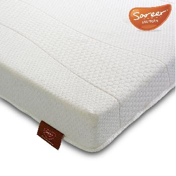 Sareer Value Pack Memory Foam Matrah - 4FT