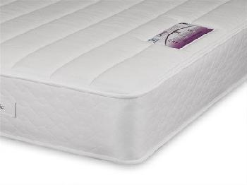 Sealy Backcare Firm Supreme 3' Single Mattress