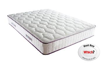 Sealy Casoli Posturepedic Pocket 1200 Latex Mattress, Superking