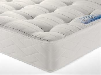 Sealy Millionaire Backcare 4' 6 Double Mattress