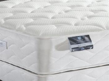 Sealy Pearl Latex 6' Super King Mattress