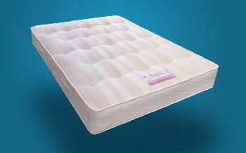 Sealy Posturepedic Backcare Extra Firm Mattress, Single