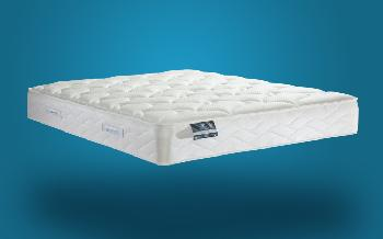 Sealy Posturepedic Pearl Latex Mattress, Small Double