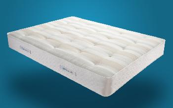 Sealy Posturepedic Ruby Ortho Mattress, King Size