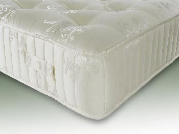 Shire 2ft 6 Balmoral Pocket 1000 Small Single Mattress