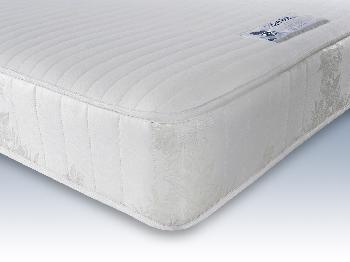 Shire 2ft 6 Crown Memory Small Single Mattress