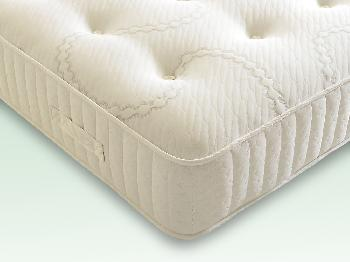 Shire 2ft 6 Eco Easy Small Single Mattress