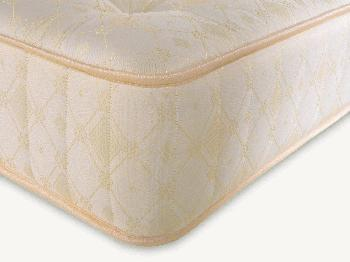 Shire 2ft 6 Elizabeth Small Single Mattress