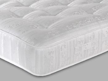 Shire 2ft 6 Ortho Pocket 1000 Small Single Mattress
