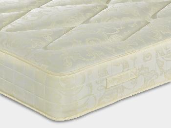 Shire 2ft 6 Senator Small Single Mattress
