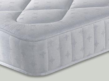 Shire 2ft 6 Somerset Small Single Mattress